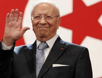 Tunisia: a new political balance after Béji Caïd Essebsi?