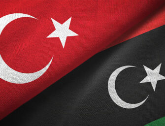 The Turkish strategy in Libya: political advantage through Security Force Assistance