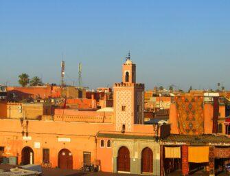 Principali eventi nell'area del Maghreb e del Mashreq – Settembre