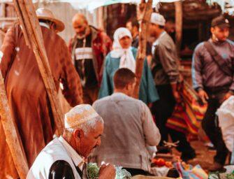 Principali eventi nell'area del Maghreb e del Mashreq – Novembre