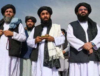 Il governo talebano: tra insidie, minacce, ambizioni e fragilità