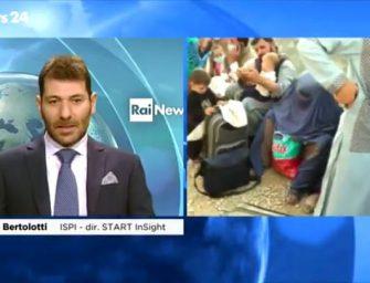 Afghanistan: da Doha al G20 straordinario voluto dall'Italia. Focus RaiNews24. L'analisi di C. Bertolotti